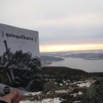 com a Gaëlle Istanbul em Bergen